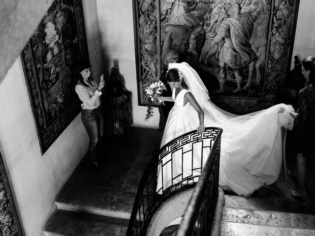 Le mariage de Paul et Laure à Chitry-les-Mines, Nièvre 15
