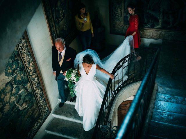 Le mariage de Paul et Laure à Chitry-les-Mines, Nièvre 16