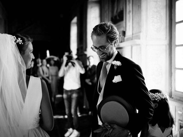 Le mariage de Paul et Laure à Chitry-les-Mines, Nièvre 21