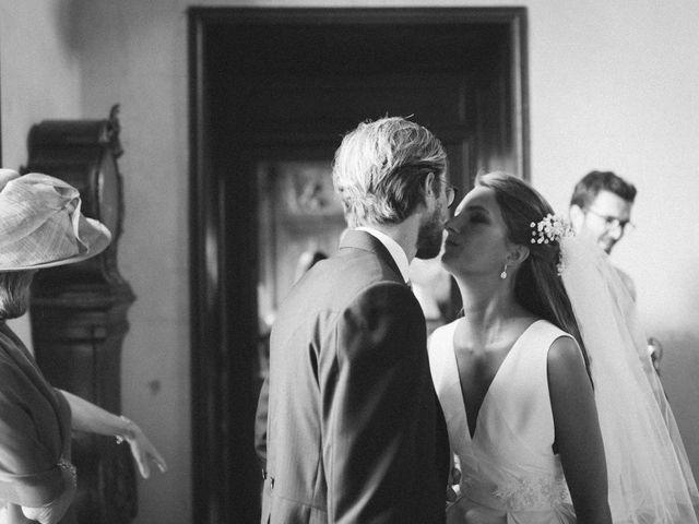 Le mariage de Paul et Laure à Chitry-les-Mines, Nièvre 22