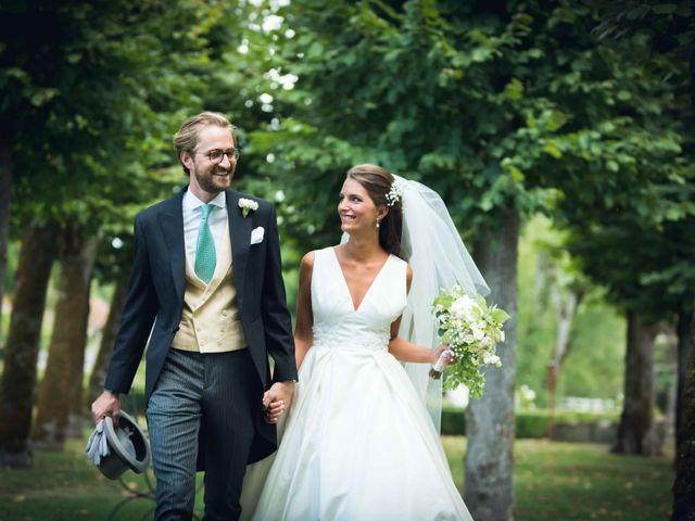 Le mariage de Paul et Laure à Chitry-les-Mines, Nièvre 25