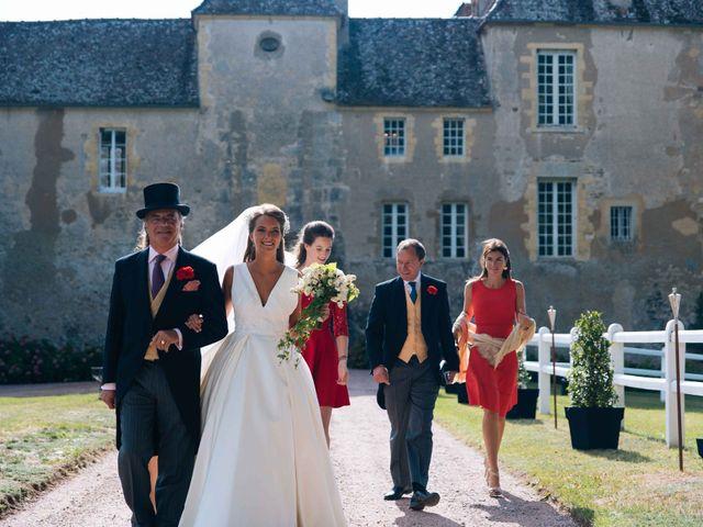 Le mariage de Paul et Laure à Chitry-les-Mines, Nièvre 29