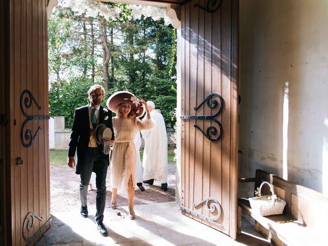 Le mariage de Paul et Laure à Chitry-les-Mines, Nièvre 30