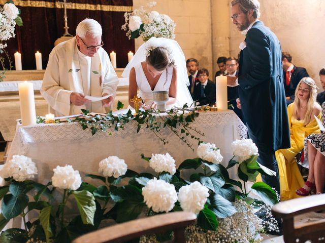 Le mariage de Paul et Laure à Chitry-les-Mines, Nièvre 38