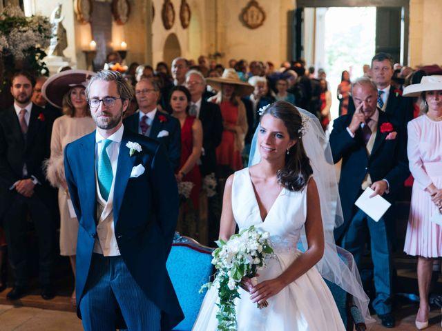 Le mariage de Paul et Laure à Chitry-les-Mines, Nièvre 33