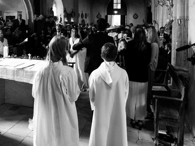 Le mariage de Paul et Laure à Chitry-les-Mines, Nièvre 42