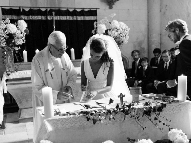 Le mariage de Paul et Laure à Chitry-les-Mines, Nièvre 44