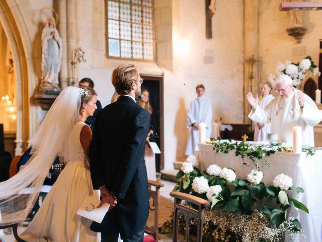 Le mariage de Paul et Laure à Chitry-les-Mines, Nièvre 45