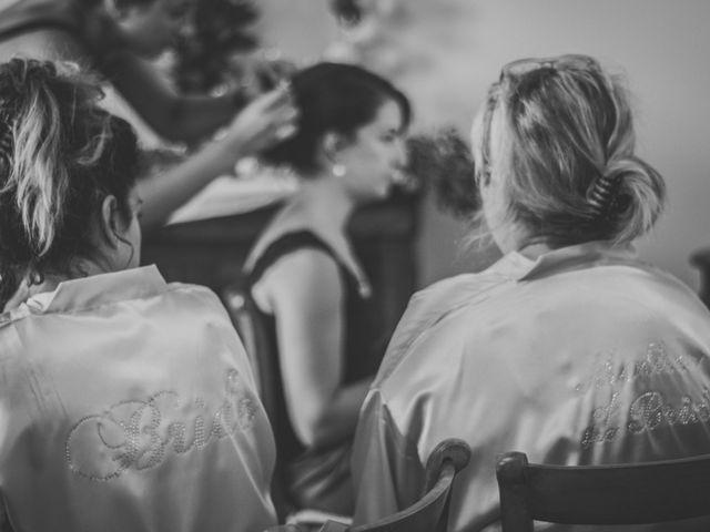 Le mariage de Matthieu et Aurélie à Draguignan, Var 6