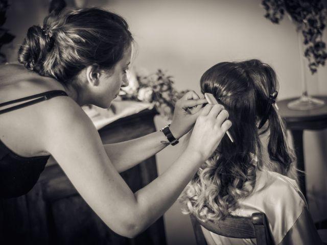 Le mariage de Matthieu et Aurélie à Draguignan, Var 8