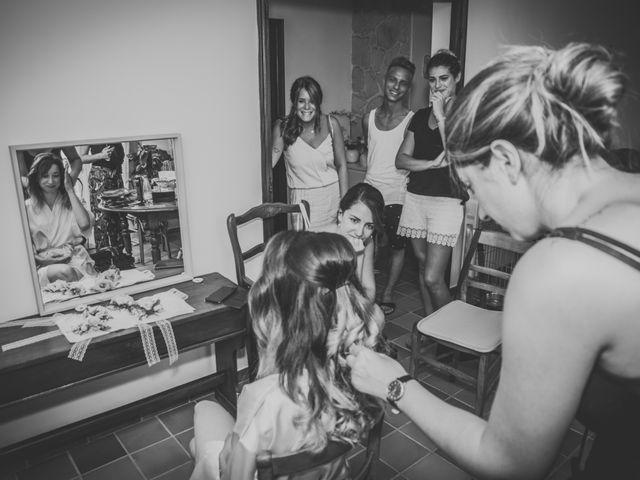 Le mariage de Matthieu et Aurélie à Draguignan, Var 10