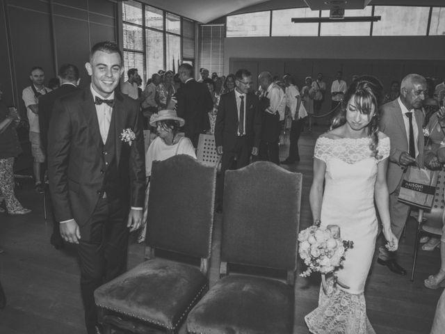 Le mariage de Matthieu et Aurélie à Draguignan, Var 32