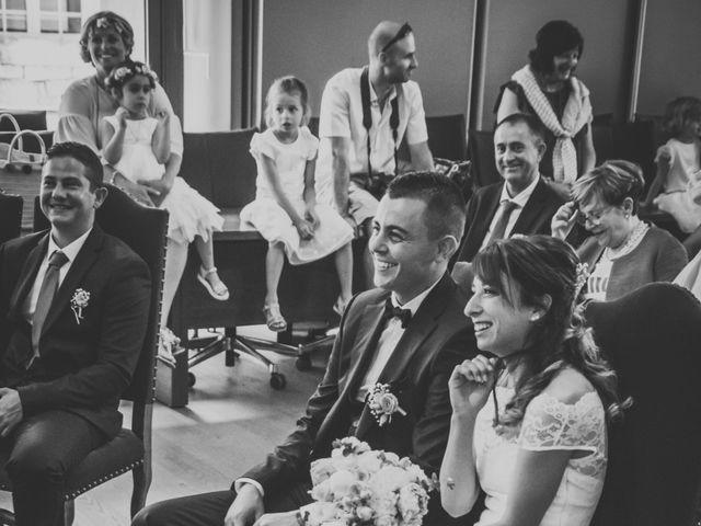 Le mariage de Matthieu et Aurélie à Draguignan, Var 34