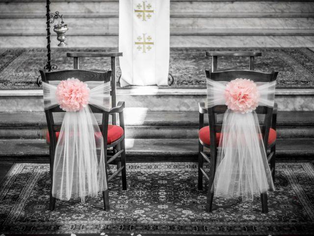 Le mariage de Matthieu et Aurélie à Draguignan, Var 38