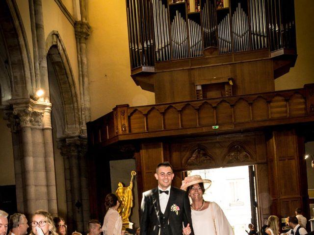 Le mariage de Matthieu et Aurélie à Draguignan, Var 39