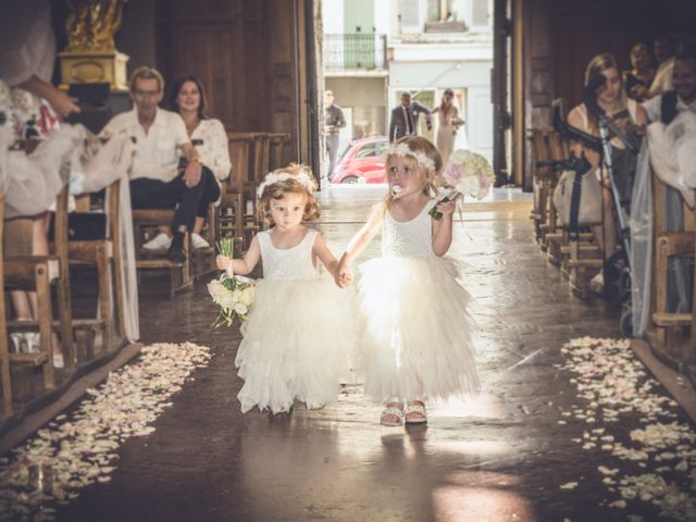 Le mariage de Matthieu et Aurélie à Draguignan, Var 40