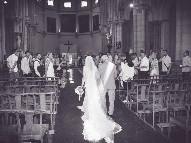 Le mariage de Matthieu et Aurélie à Draguignan, Var 41