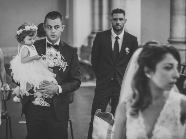 Le mariage de Matthieu et Aurélie à Draguignan, Var 42