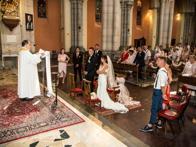 Le mariage de Matthieu et Aurélie à Draguignan, Var 43