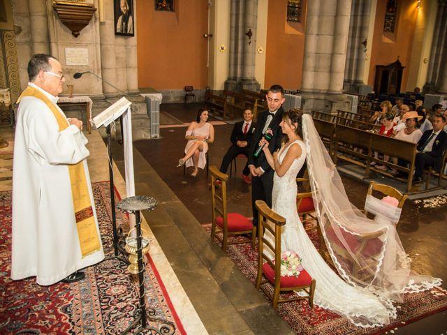 Le mariage de Matthieu et Aurélie à Draguignan, Var 44