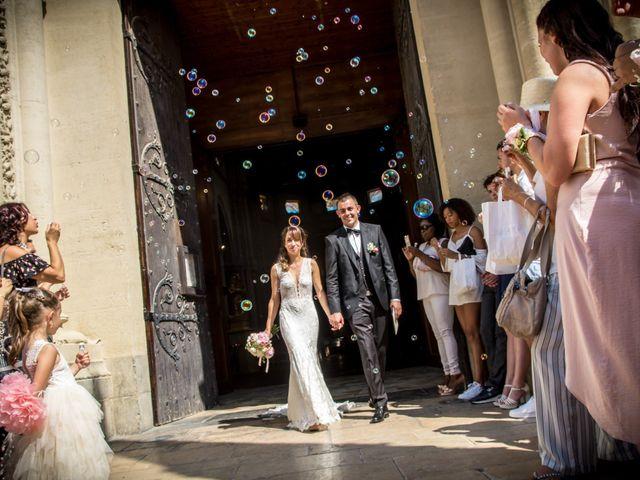 Le mariage de Matthieu et Aurélie à Draguignan, Var 49