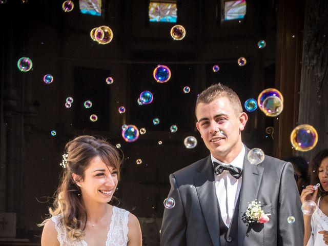 Le mariage de Matthieu et Aurélie à Draguignan, Var 50