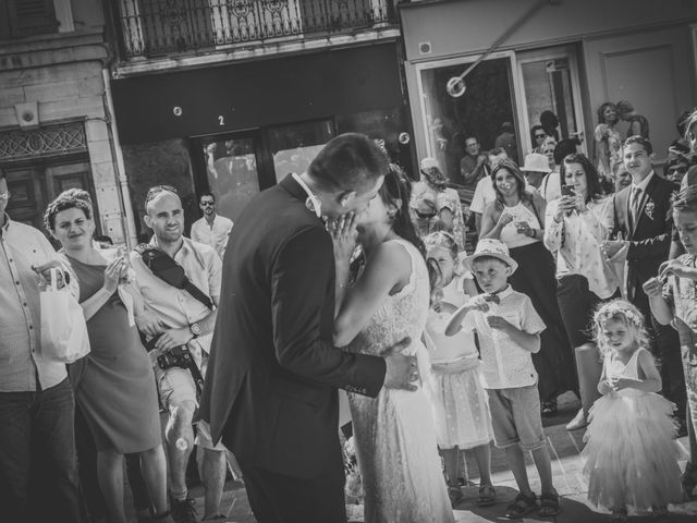 Le mariage de Matthieu et Aurélie à Draguignan, Var 51