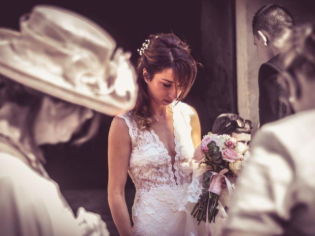 Le mariage de Matthieu et Aurélie à Draguignan, Var 52