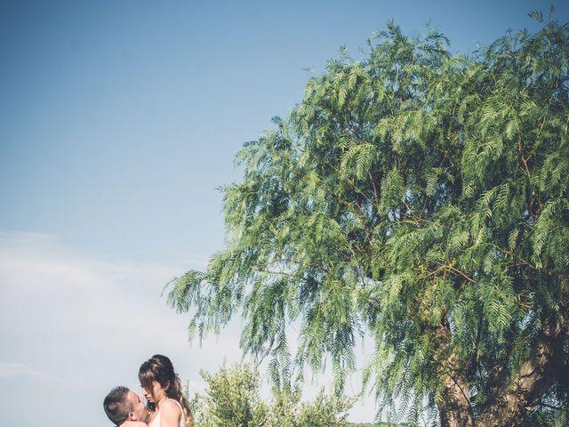 Le mariage de Matthieu et Aurélie à Draguignan, Var 54