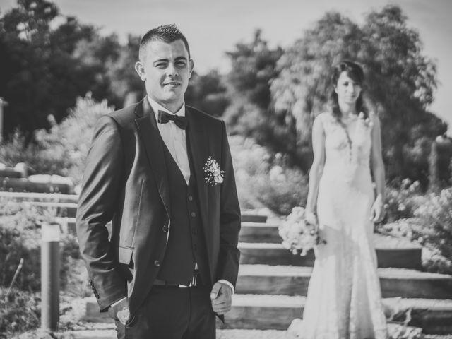 Le mariage de Matthieu et Aurélie à Draguignan, Var 55