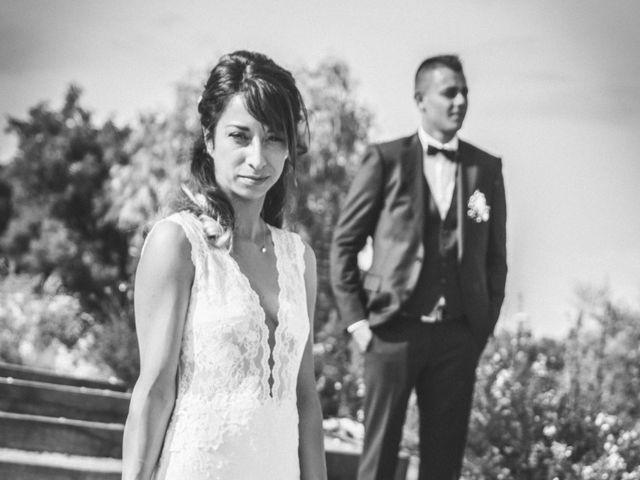 Le mariage de Matthieu et Aurélie à Draguignan, Var 56