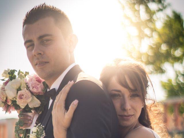 Le mariage de Matthieu et Aurélie à Draguignan, Var 57