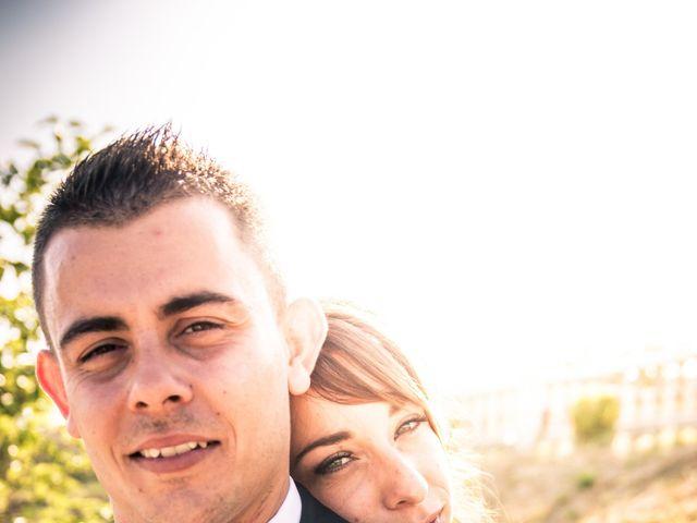 Le mariage de Matthieu et Aurélie à Draguignan, Var 58