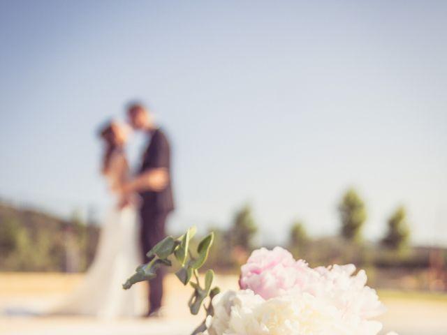 Le mariage de Matthieu et Aurélie à Draguignan, Var 1