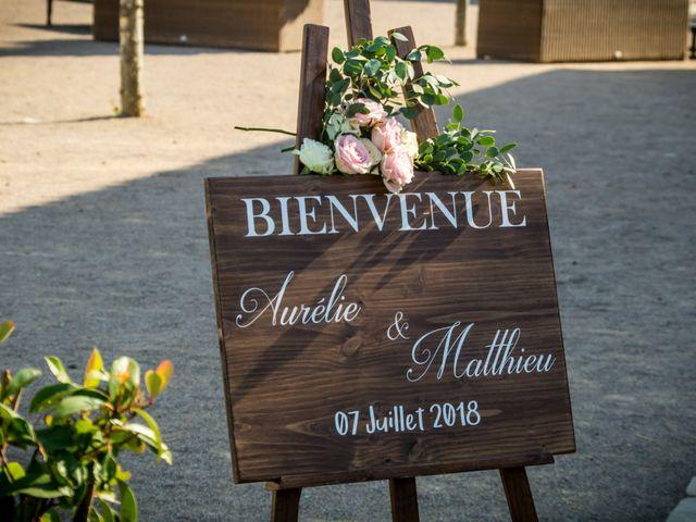 Le mariage de Matthieu et Aurélie à Draguignan, Var 66