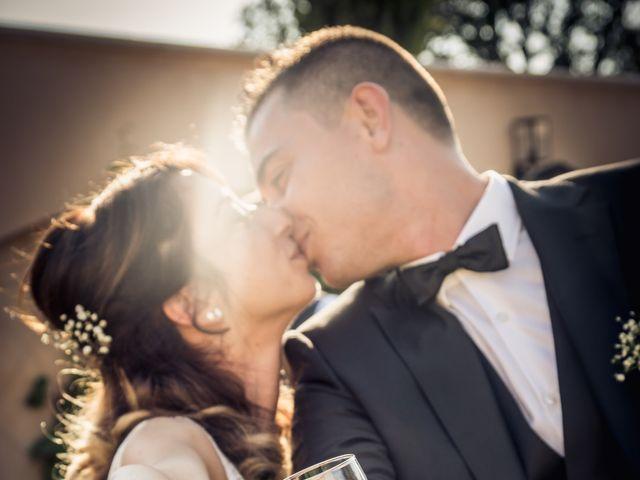 Le mariage de Matthieu et Aurélie à Draguignan, Var 71