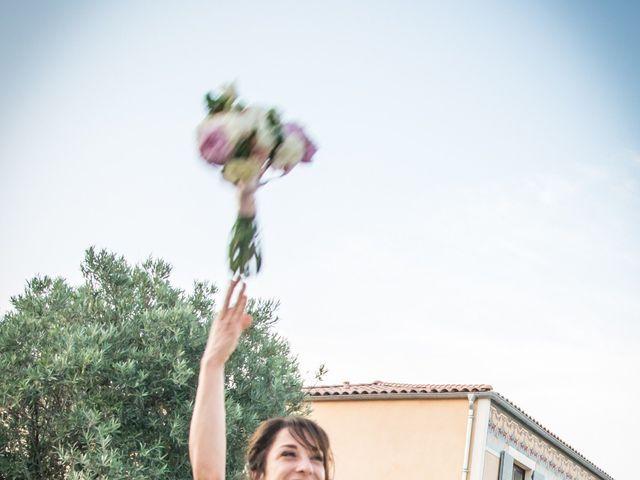 Le mariage de Matthieu et Aurélie à Draguignan, Var 74