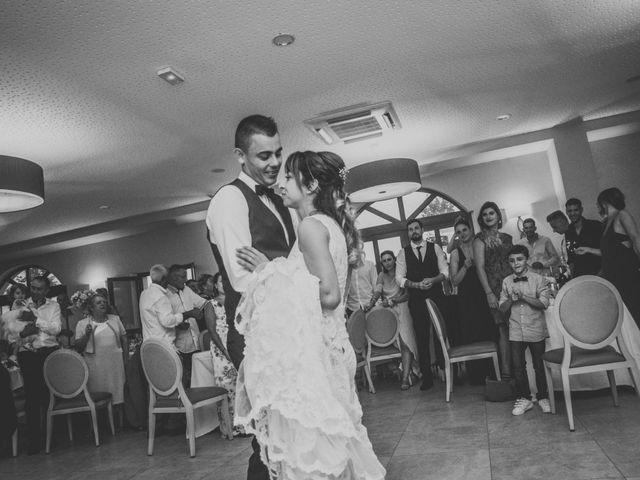 Le mariage de Matthieu et Aurélie à Draguignan, Var 77