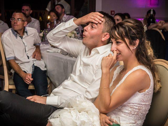 Le mariage de Matthieu et Aurélie à Draguignan, Var 78