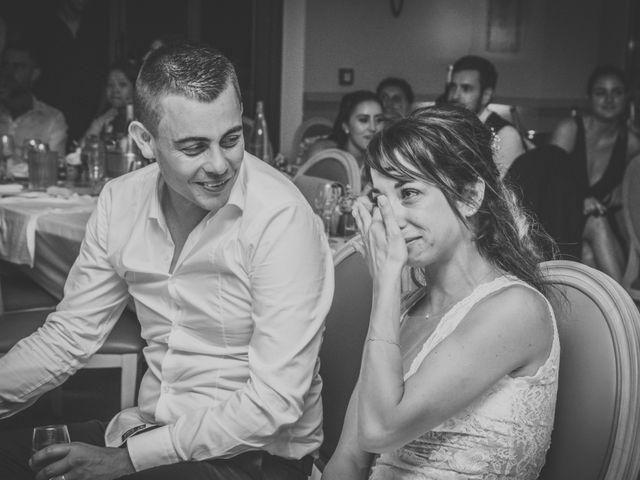 Le mariage de Matthieu et Aurélie à Draguignan, Var 79