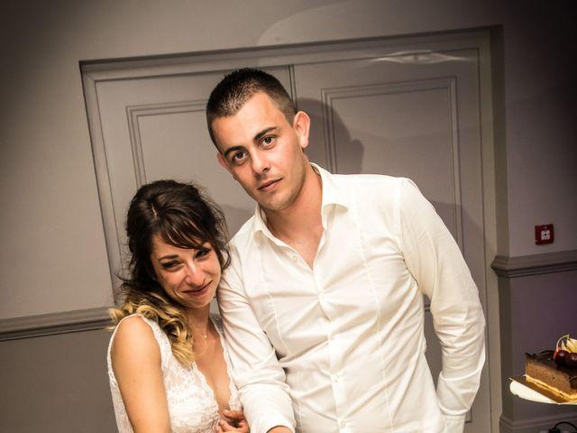 Le mariage de Matthieu et Aurélie à Draguignan, Var 82