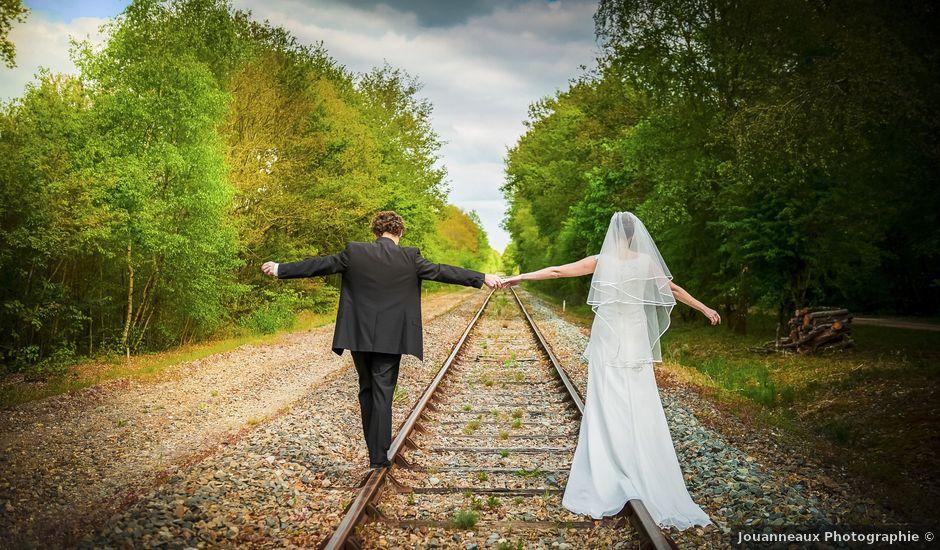 Le mariage de Cyrille et Anne-Laure à Ardon, Loiret