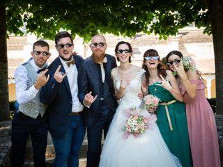 Le mariage de Elodie et Alexandre  2