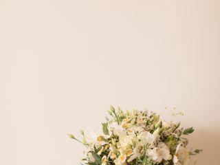 Le mariage de Yen-Ting et Frederico 1