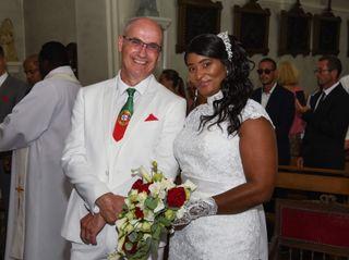 Le mariage de Sylvie et François 2