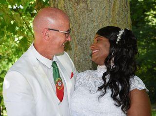 Le mariage de Sylvie et François