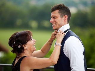 Le mariage de Elisa et Florian 1