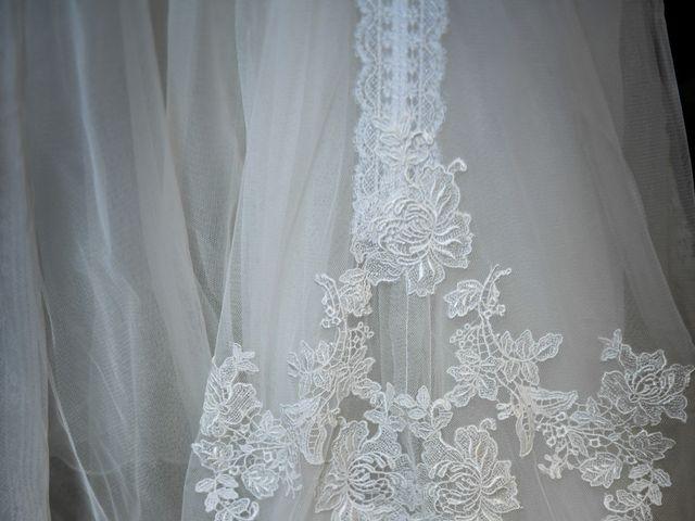 Le mariage de Jonathan et Coralie à Saint-Julien-l'Ars, Vienne 11