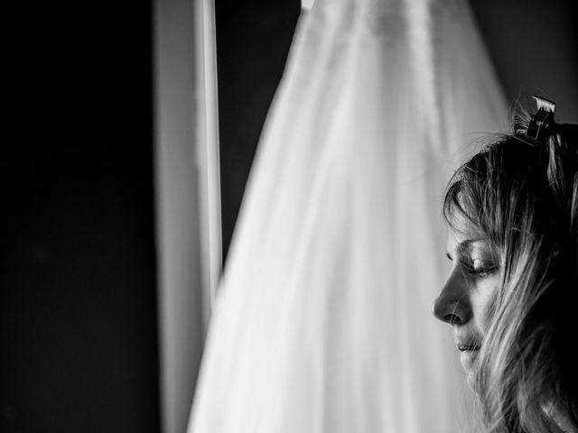 Le mariage de Jonathan et Coralie à Saint-Julien-l'Ars, Vienne 16