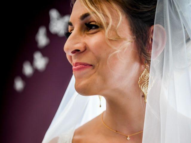 Le mariage de Jonathan et Coralie à Saint-Julien-l'Ars, Vienne 51
